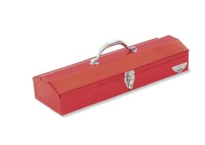 made In USA tool box